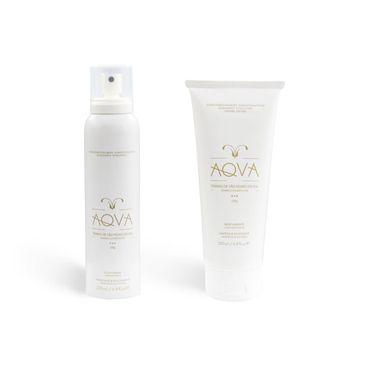 AQVA - Pack Summer Essentials